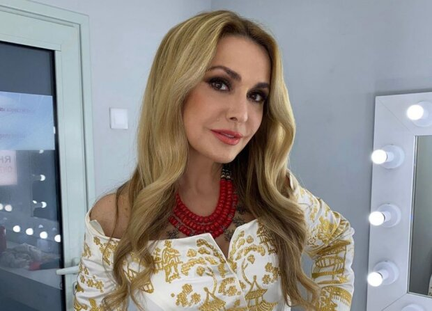 Ольга Сумська, Zirki.info