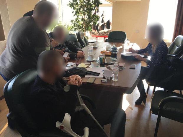 Слугу народу з Вінниці спіймали на гарячому, гуде вся Україна