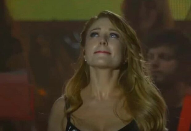 Тина Кароль, скриншот: YouTube