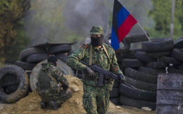 Аваков порахував путінських головорізів та їх озброєння на Донбасі