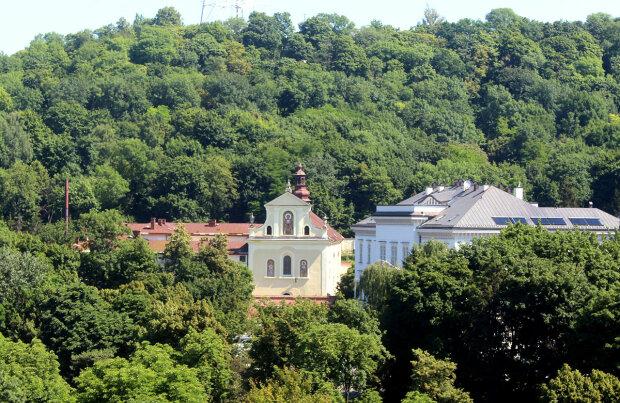 Собор Святого Казимира, Львов