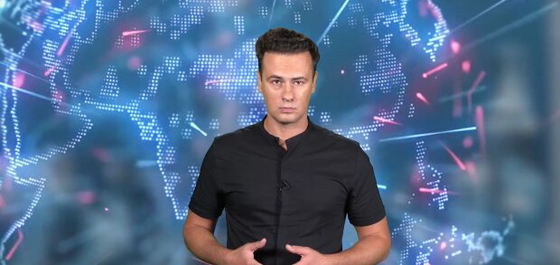 Максим Ялі