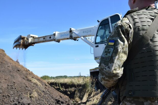 Пограничники, фото: dpsu.gov.ua