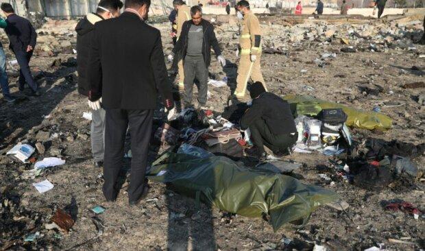 Иранский пилот видел ракету, что сбила украинский самолет МАУ: в сеть слили аудиозапись разговора с диспетчером