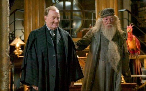 Умер звезда Гарри Поттера
