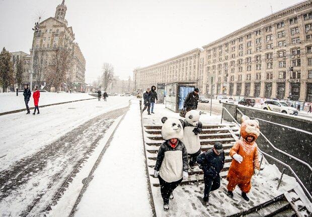 Синоптики предупредили украинцев о свирепой зиме, перепады почти в 40 градусов: свежий прогноз