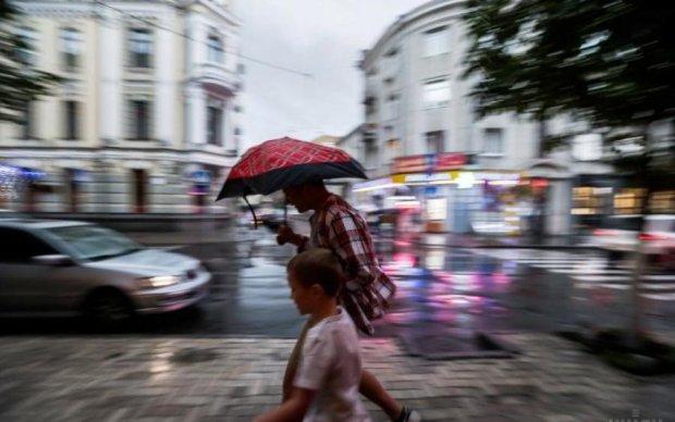 """Погода на выходные: стихия устроит украинцам безумный """"карнавал"""""""