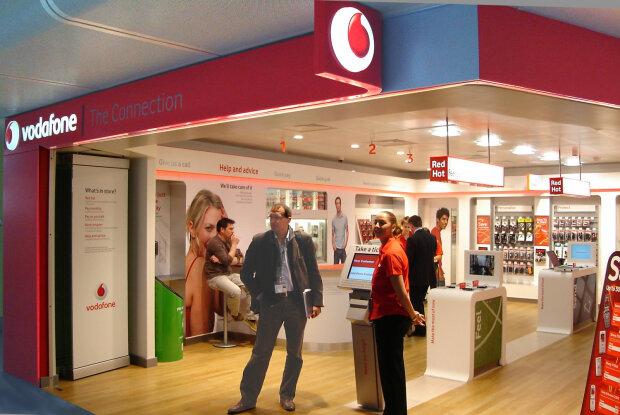 Vodafone залишить 20 млн абонентів напризволяще: що вирішили в компанії