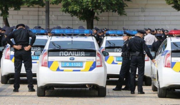 Начальника патрульної поліції призначать 4 листопада
