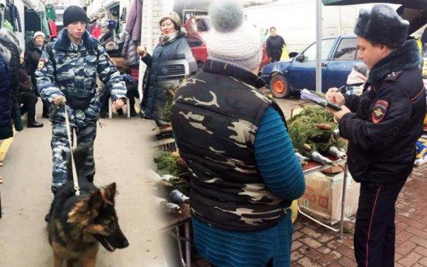 Опасный пакетик: рейд полиции закончился смертью украинца