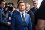 Зеленский рубит с плеча: украинский лидер уволил своего советника Стефанчука