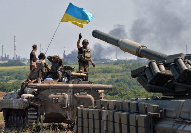 Появились детали мощного прорыва ВСУ на Донбассе: отличный подарок Украине к праздникам