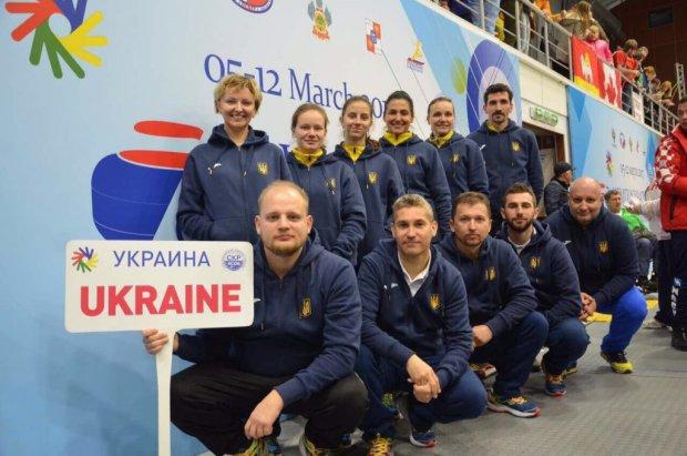 Збірна України візьме участь у чемпіонаті світу з незвичного виду спорту: це буде вперше