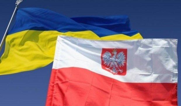 Поляки готовы массово принимать украинцев