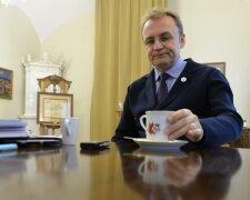 Андрей Садовый, мэр Львова, фото Google
