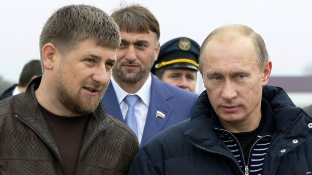 Різанина в Криму: чеченці намагаються віджати півострів, місцеві банди ризикнули відповісти