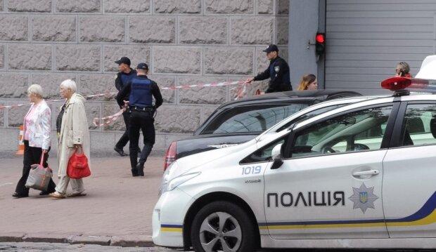Поліція, Уніан