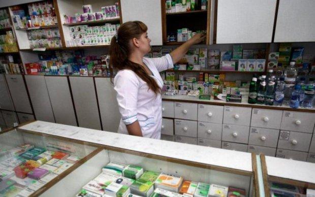 В Украине запретили десятки популярных лекарств