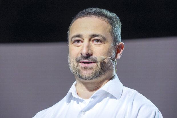 Ігор Смелянський