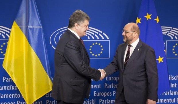 Какие факторы препятствуют внедрению безвиза для Украины