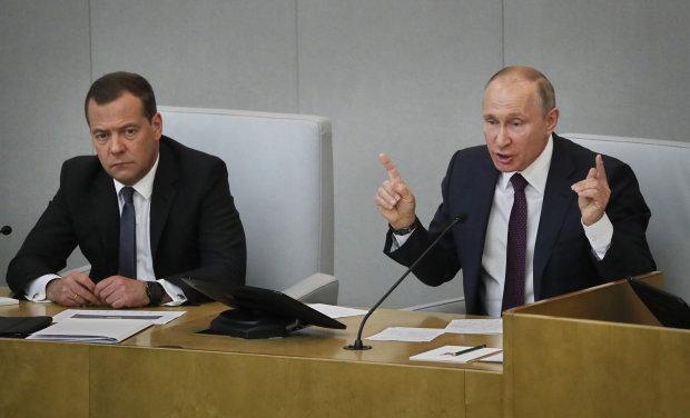 Нові санкції поставлять на коліна російських бізнесменів, політиків, силовиків