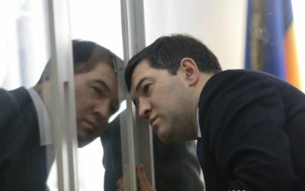 Насірову продовжили віртуальний арешт