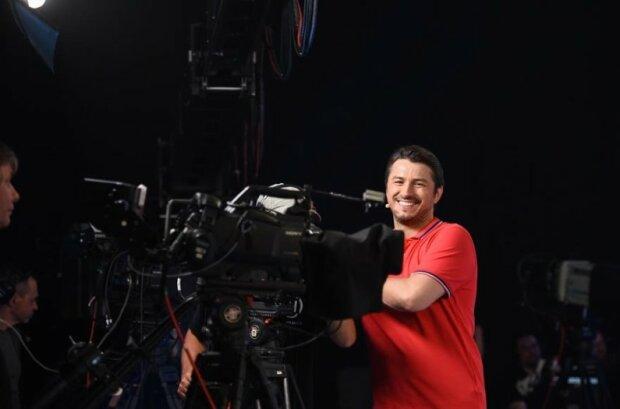 Сергей Притула, пресс-служба Нового канала