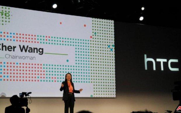 HTC презентує невідомі флагмани: що ми про них знаємо