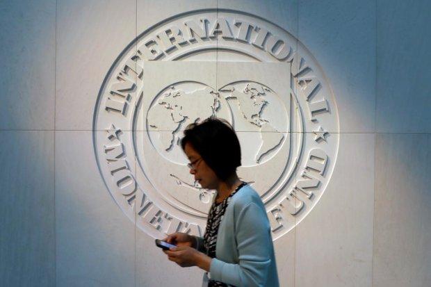 """Траншу быть, или нет? После """"бегства"""" из Киева МВФ дал окончательный ответ"""