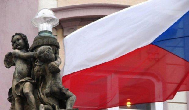 Кремль веде активну пропаганду у Чехії