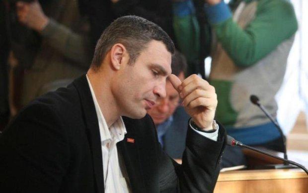 Выборы мэра Киева: расстановка сил кардинально изменилась