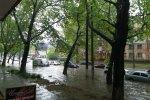 Армагеддон на Херсонщине: из-за ливней оказались затоплены более 200 домов, фото последствий шокировали Украину