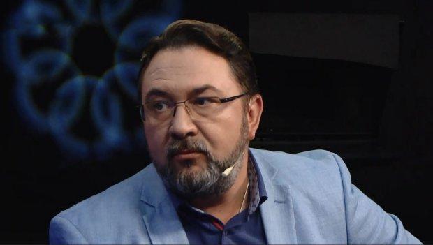 міністр інформаційної політики Юрій Стець