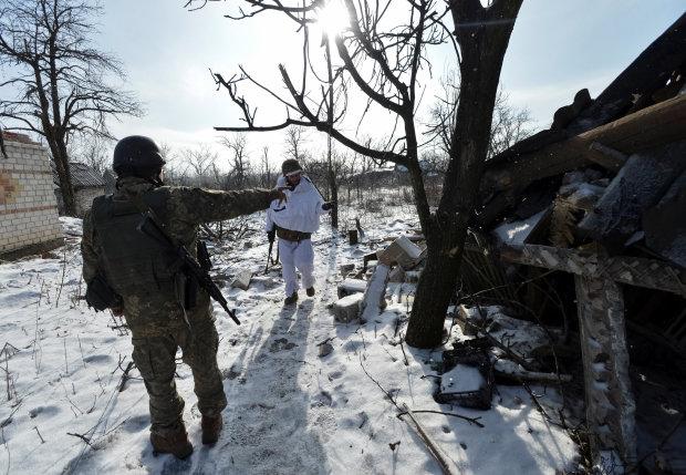 Путинские обезьяны нагло накрыли огнем украинских героев, но ВСУ принесли отличные новости