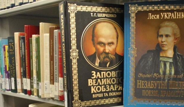 Українські книги здобули визнання на всесвітньому ярмарку