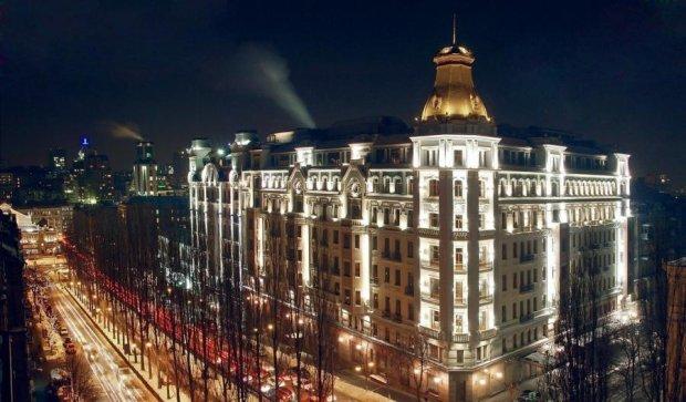 Какие гостиницы примут гостей Евровидения в Киеве?