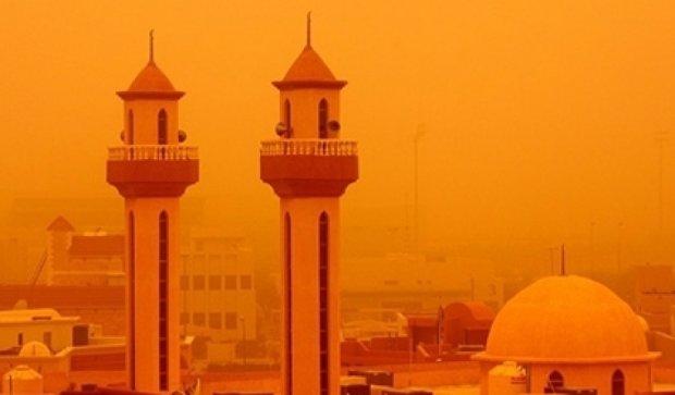 Ближний Восток и Северна Африка скоро вымрут