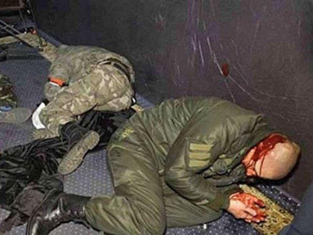 В Одесі  стався теракт та масова бійка