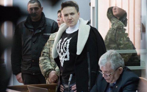 Не витримав: від Савченко відмовився адвокат