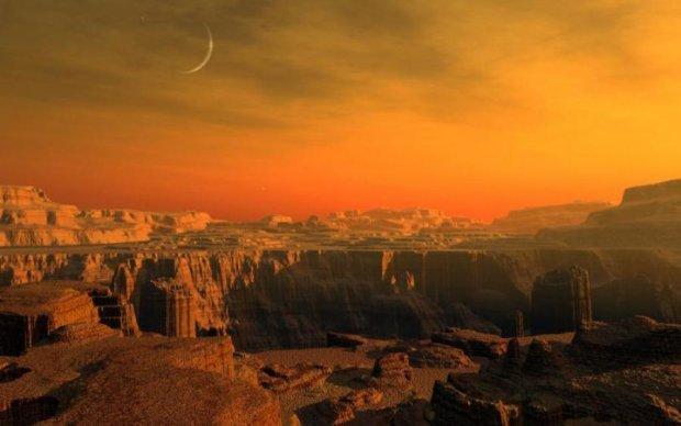 Марсіани подають знак: космічний ровер зафільмував загадковий предмет