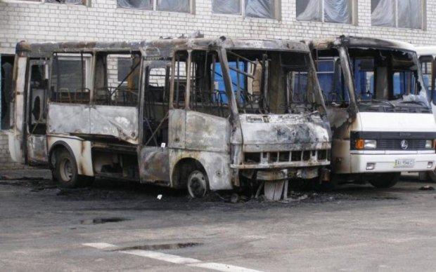 """У мережі показали """"автобусний рай"""" Кличка"""