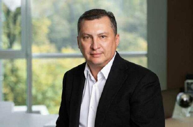 Сергій Кучер, екс-голова столичної ДАБІ