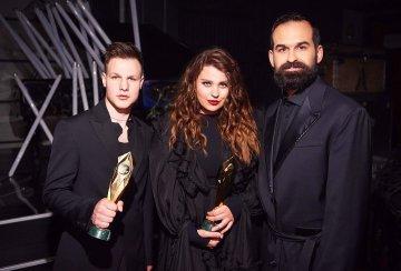 Золота Жар-птиця 2019: як Потап, KAZKA та інші зірки отримували премію
