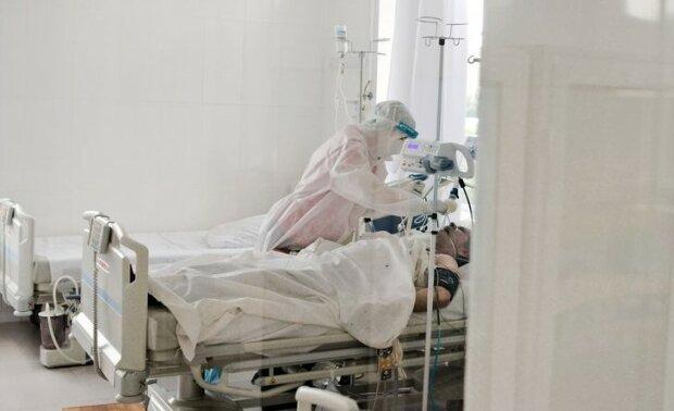 У Зеленского жизнь харьковских медиков оценили в 10 тысяч в разгар пандемии