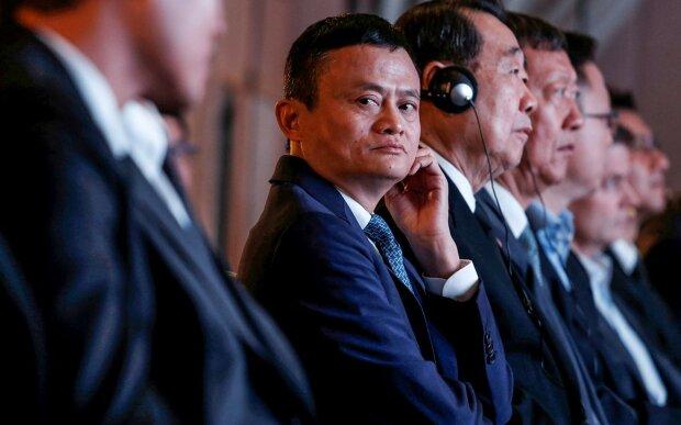 Китайський бізнесмен Джек Ма, РБК