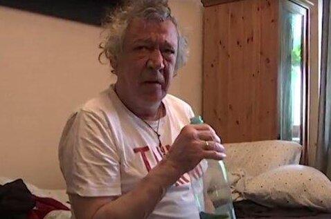 Михаил Ефремов, скрин с видео