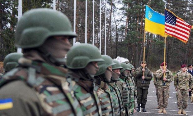 Армія НАТО вже в Україні. Масштабні навчання нажахають бойовиків