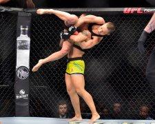 Джессіка Андраде стала чемпіонкою UFC в мінімальній вазі