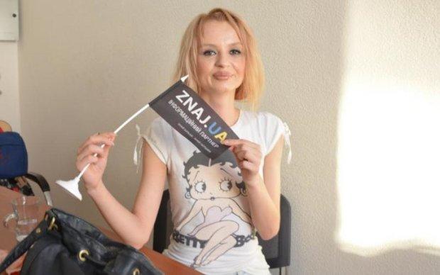 Вони повернулися: Femen провели акцію в редакції Знай.ua