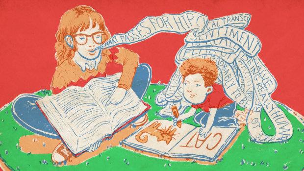 Батькам на замітку: чому дітям потрібно читати книги